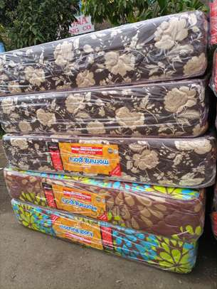 New Arrivals. Mattresses. HDQ. 8inch. Free Delivery image 3