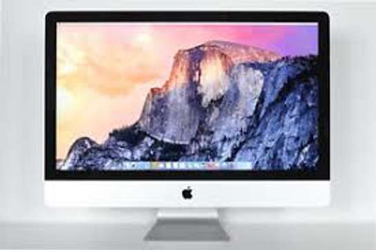 "Apple iMac 27"" image 1"