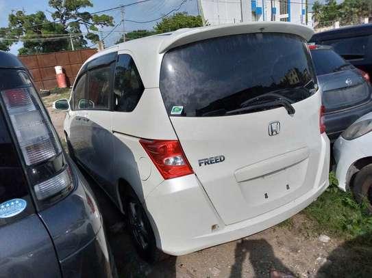 Honda Freed image 3