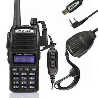 Radio calls /walkie talkies image 1