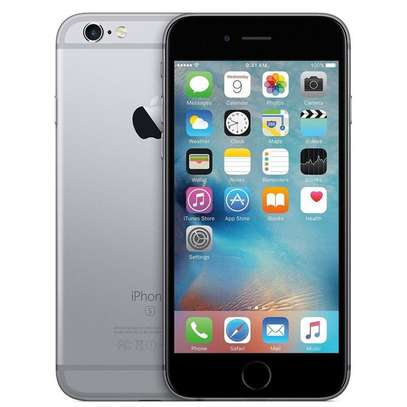 Apple IPhone 6S, 128GB image 1