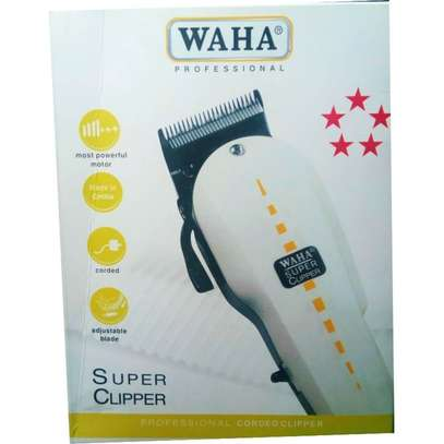 WAHA Hair Clippers Shaver Professional trimmer image 1