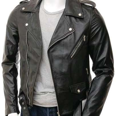 Leather Jackets Wear KE image 3