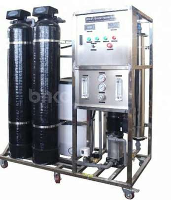 reverse osmosis system image 6