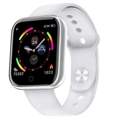 2020 Lemfo i5 Top Fitness Smartwatch, Ultra Fitness Tracker image 2