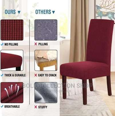 Dining Seat Covers image 4