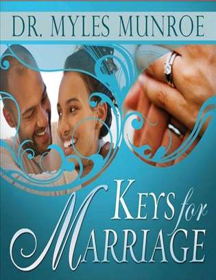 Keys for marriage image 1