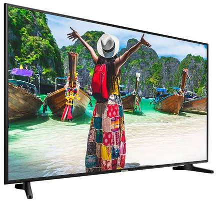 TCL Android 65 inches Smart UHD-4K Digital TVs 65P8M image 1