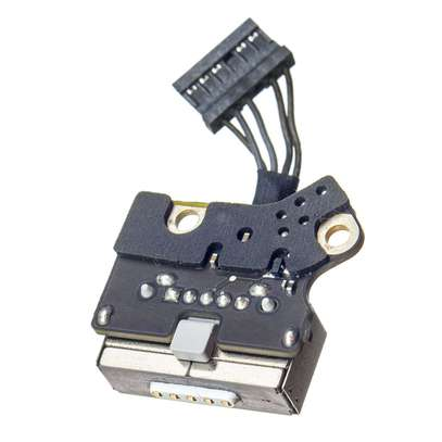 """MacBook Pro 15"""" Retina (Mid 2012-Early 2013) MagSafe 2 DC-In Board image 1"""