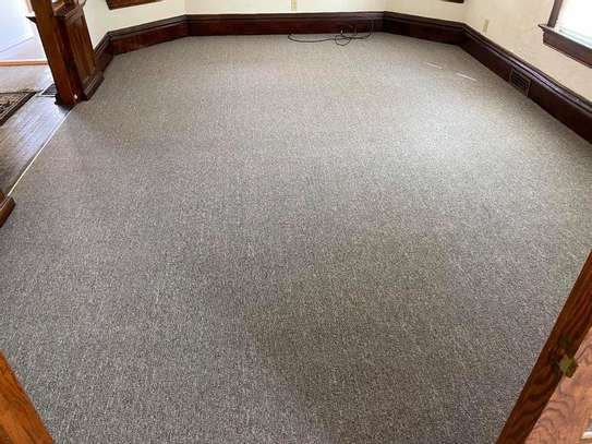 ESTACE 8MM THICK WALL TO WALL CARPETS image 3