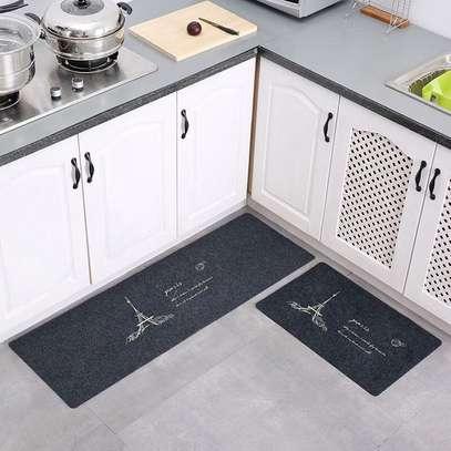 2 in 1 Kitchen long mat/bedside mat/corridor mat image 5