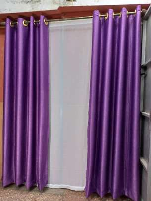 CURTAINS AND BLINDS image 1