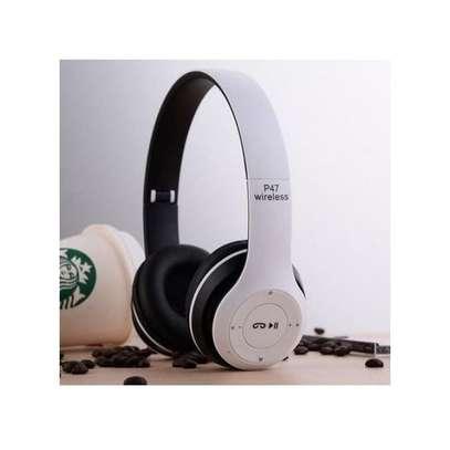Headphone Music Headset image 3