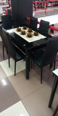 Cafe dining table