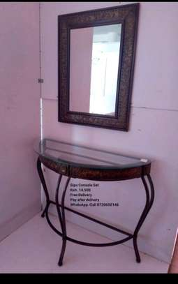 Console tables image 1