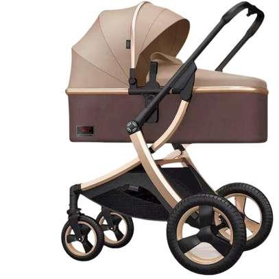 Newborn/ Toddler/ Baby Stroller image 1