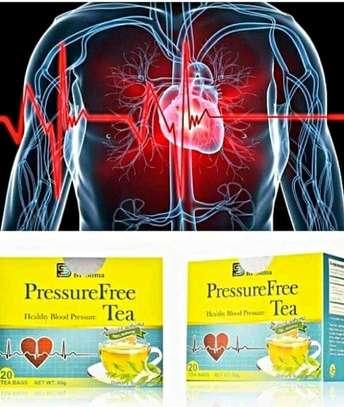 Pressure Free Tea image 2