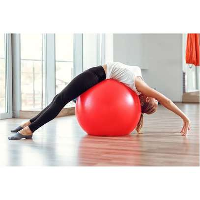 Exercise GYM Yoga Swiss Ball Fitness Pregnancy image 2