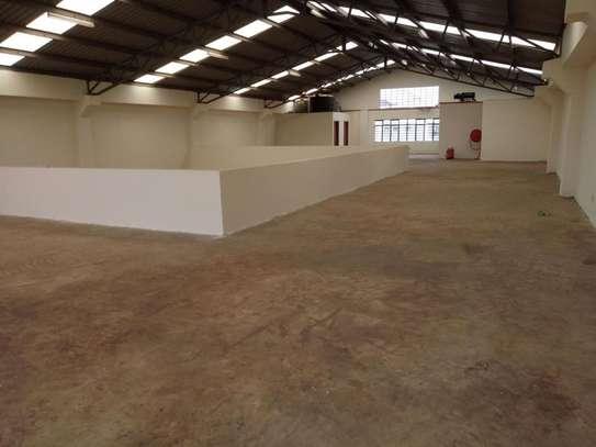 Ruaraka - Commercial Property, Warehouse image 4