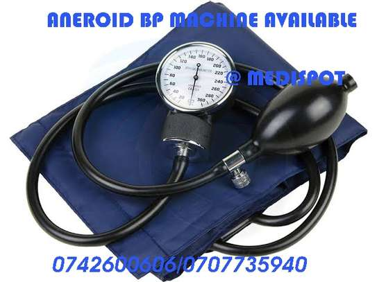 Aneroid BP machine image 1