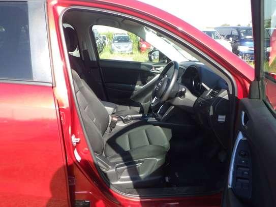 Mazda CX5 Year 2013 KDB 2.2L Diesel 4WD Automatic Transmission Ksh 1.94M image 5