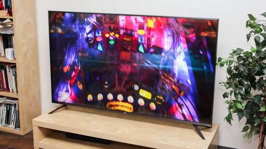 TCL digital smart android  4k 65 inches image 2
