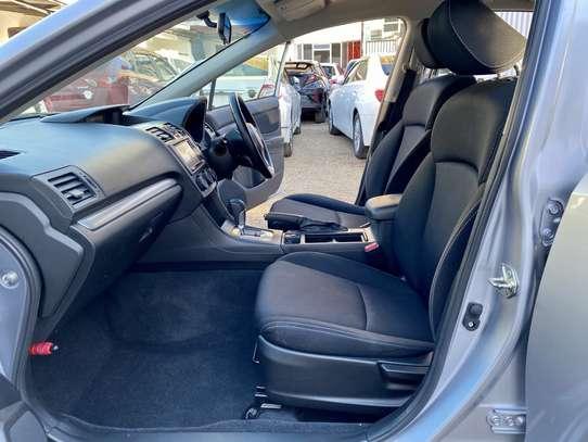 Subaru Impreza 1.6i Sport image 6