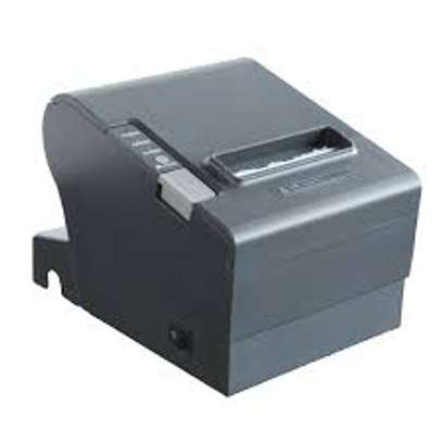Thermal printer receipt image 1