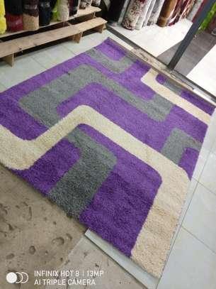Original Turkish Carpet 8x11 feet image 1
