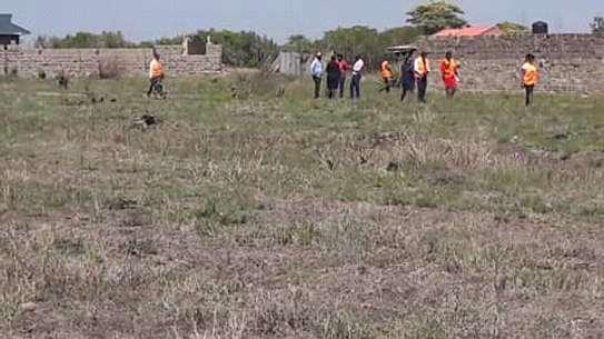 50*100 plots for sale in Juja Farm image 5