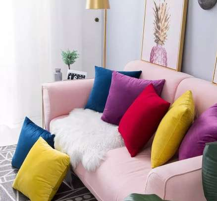 THROW PILLOW AND CASES FOR YOUR SEATS image 2