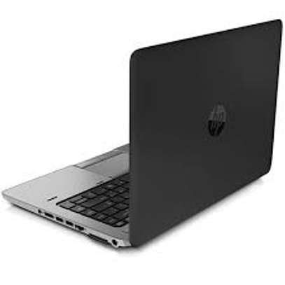 HP EliteBook 840g2   COREI5/4GB/500HDD image 2
