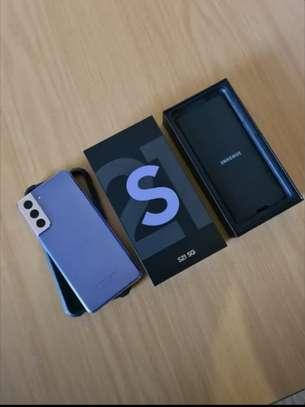 Samsung Galaxy s21 5g image 2
