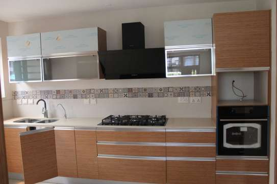 4 bedroom townhouse for sale in Langata Area image 3