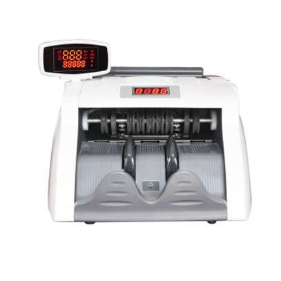 2200 uv bill counter uv mg 2 pocket money counter sorter