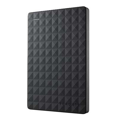 Seagate External Hard Disk 2TB image 1