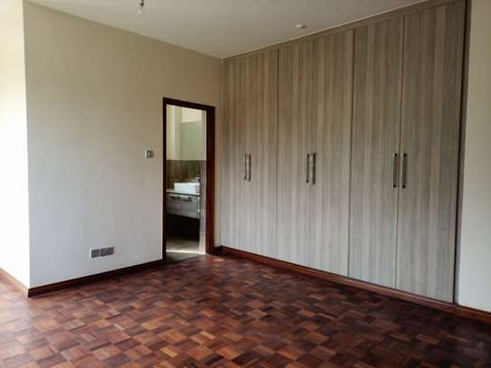 5 bedroom villa for rent in Lower Kabete image 9