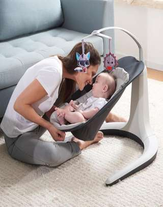 baby bouncer/rocker image 1
