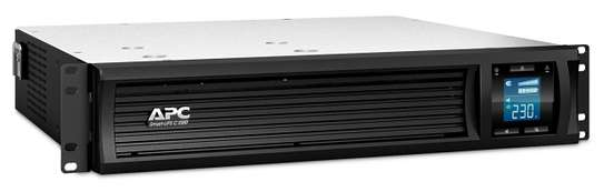 APC SMC1000I-2U Smart-UPS C 1000VA LCD 230V Rackmount UPS image 2