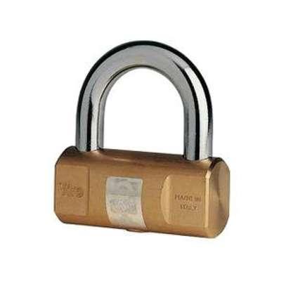 padlock image 1