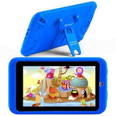 "7"" Kids tablet 2gb ram 16gb rom image 1"