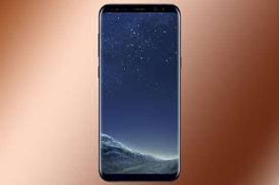 Samsung Galaxy S8+  64GB(1 year warranty) image 1