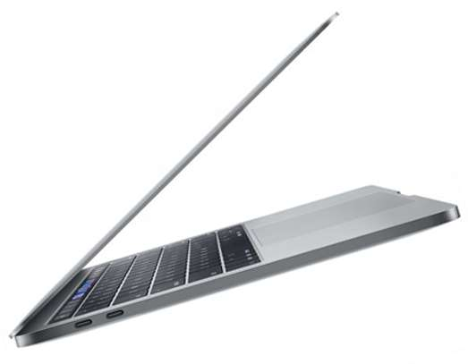 Apple MacBook Pro Retina Intel Core i7 (2018 Model) image 2