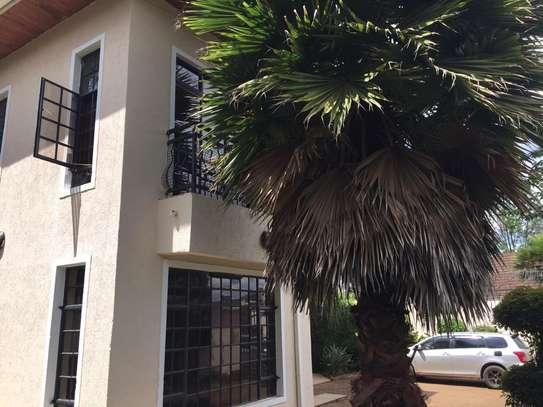4 bedroom townhouse for rent in Kiambu Road image 11
