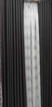 Latest curtains for your beautiful home image 1