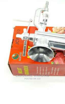 New Arrival Manual Meat Mincer image 1