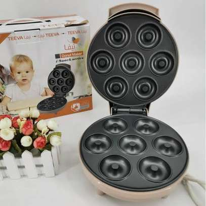 Teeva doughnut maker image 2