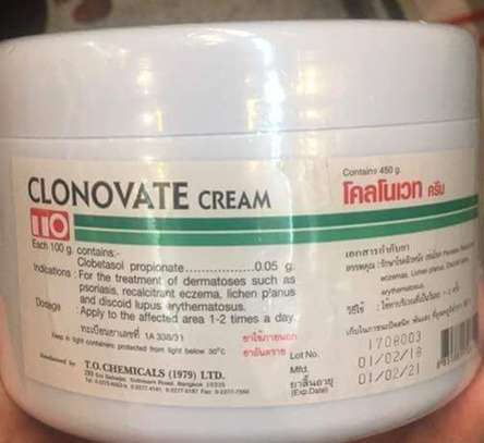 Clonovate Lightening Cream