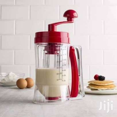 Pancake Mixer and Dispenser image 1