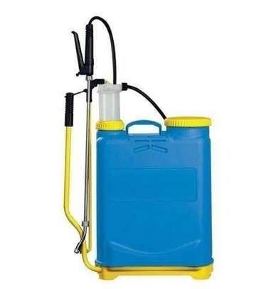 Knapsack sprayer 20ltrs image 1
